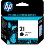 Jual Beli HP Cartridge 21 Black Komplit Dus