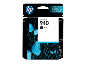 Jual Beli HP 940 Black Cartridge Komplit Dus