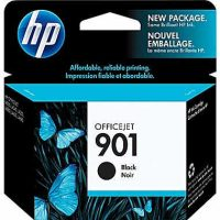 Jual Beli HP Black Cartridge 901 Komplit Dus