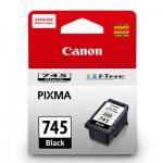 Jual Beli Tinta Canon 745 Black Komplit Dus