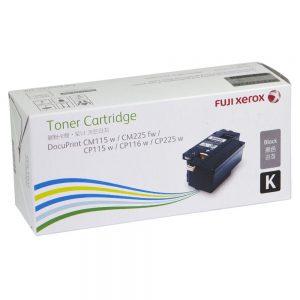 Jual Beli Toner Fuji Xerox DocuPrint CT202264 Black Komplit Dus
