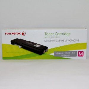 Jual Beli Fuji Xerox Docuprint Cm405df Cp405d Magenta Komplit Dus